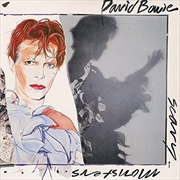 Scary Monsters (And Super Creeps)   Vinyl