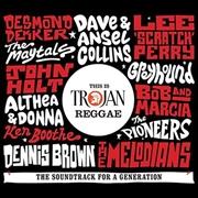 This Is Trojan Reggae | CD