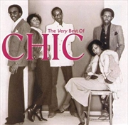 Very Best Of Chic | CD