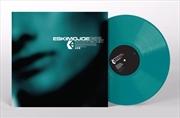 Girl - Green Vinyl