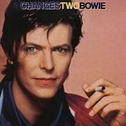 Changestwobowie   Vinyl