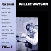Folk Singer - Volume 1