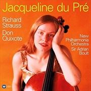 R Strauss - Don Quixote