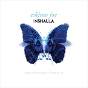 Inshalla - Anniversary Edition | CD