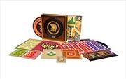 Trojan Records Boxset