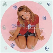 ...Baby One More Time - Limited Edition Picture