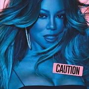 Caution | CD