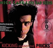 Kicking Against The Pricks | CD