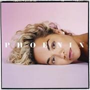 Phoenix - Deluxe Edition