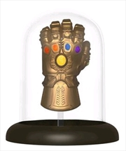 Avengers 3: Infinity War - Infinity Gauntlet Collectable Dome [RS] | Collectable