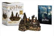 Harry Potter Hogwarts Castle and Sticker Book | Paperback Book