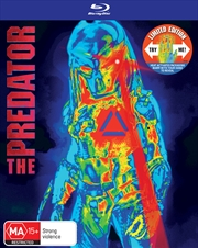 Predator, The (SANITY EXCLUSIVE HEAT ACTIVATED PACKAGING)