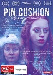 Pin Cushion | DVD