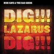 Dig Lazarus Dig | CD