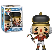 Fortnite - Crackshot US Exclusivle Pop! Vinyl [RS]