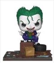Batman - Joker in Alley (Hush) Comic Moments Pop! Vinyl [RS] | Pop Vinyl
