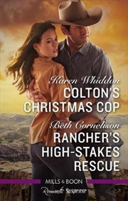 Coltons Christmas Cop/Ranchers