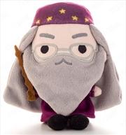 Harry Potter Plush Professor Dumbledore 20cm
