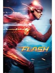 DC Comics The Flash Run | Merchandise