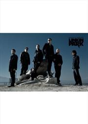 Linkin Park Rocks   Merchandise