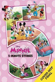 Disney: 5 Minute Minnie Mouse