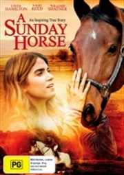 A Sunday Horse | DVD