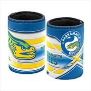 NRL Can Cooler Logo Parramatta Eels | Accessories