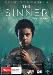 Sinner - Season 2, The | DVD
