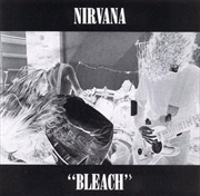 Bleach | CD