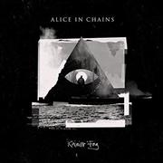Rainier Fog | Vinyl