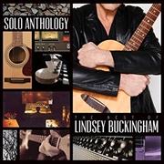 Solo Anthology. - Best Of Lindsey Buckingham