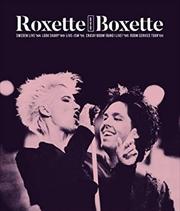 Boxsette
