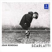 Scarlatti - Sonatas | CD