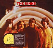 Kinks Are The Village Green Preservation Society - 50th Anniversary Edition
