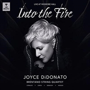 Into The Fire - Live | CD
