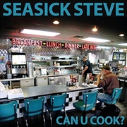 Can U Cook | CD