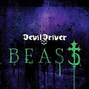 Beast - Limited Edition Splatter Vinyl | Vinyl