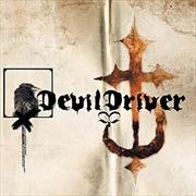 Devildriver - Limited Edition Splatter Vinyl | Vinyl