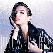 Dua Lipa - Complete Edition   CD