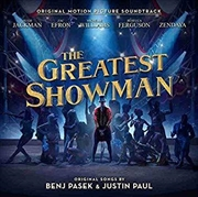 Greatest Showman - Sing A Long Edition