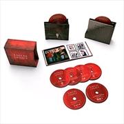 Legacy - 12CD + DVD/Blu-Ray Box Set | CD/DVD