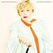 Negative Capability | CD