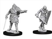 Dungeons & Dragons - Nolzur's Marvelous Unpainted Minis: Hobgoblins