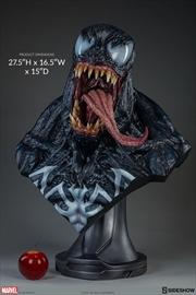 Spider-Man - Venom Life-Size Bust