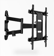 Full Motion TV Wall Mount - Medium to Large