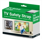 TV Safety Strap