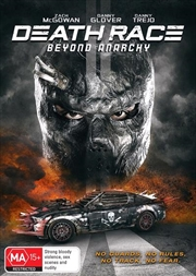 Death Race - Beyond Anarchy | DVD