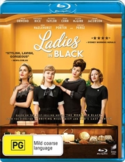 Ladies In Black | Blu-ray