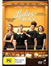 Ladies In Black | DVD