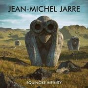 Equinoxe Infinity | CD
